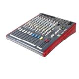 ALLEN&HEATH ZED 12FX 12路专业调音台带效果器