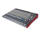 英国 艾伦赫赛 ALLEN-HEATH ZED22FX 22路多功能调音台
