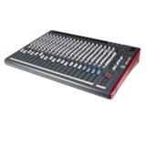 正品Allen&Heath ZED24(ZED2402) 24路 USB Mixer 調音台