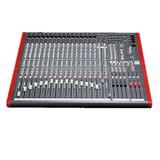 ALLEN & HEATH ZED-420(2042)16路USB调音台