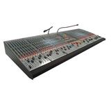 艾伦赫赛ALLEN-HEATH GL2800/832 32路8编组专业调音台