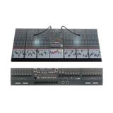 ALLEN & HEATH艾伦赫赛 GL2800-848 48路8编组模拟调音台