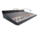 ALLEN&HEATH/艾伦赫赛 GL3800-840广播演出录音混调音台