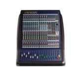英国MIDAS迈达斯Venice F16 4编组模拟调音台 带USB接口