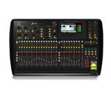 BEHRINGER/百灵达 X32 数字调音台 演出调音台 内置迈达斯话放