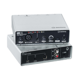 斯坦伯格Steinberg UR12 外置录音专业声卡 音频接口