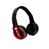 先鋒 HDJ-500 Pioneer 頭戴便攜式專業監聽耳機DJ耳機 超強重低音