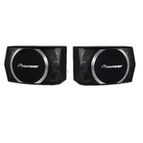 Pioneer/先锋 CS-X120卡拉OK音箱 KTV12寸卡包音箱 K歌音响