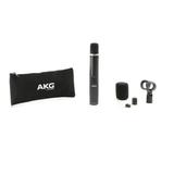 AKG/爱科技 C1000S小震膜电容乐器录音话筒