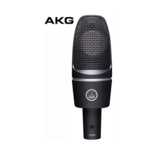 AKG/爱科技 c3000 专业大振膜电容录音话筒