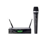 AKG/爱科技 WMS470 D5 调频无线话筒专业舞台会议手持动圈麦克风