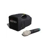 台湾咪宝MIPRO MA-101U无线扩音机户外音响ma101移动箱