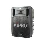 台湾咪宝MIPRO MA-505无线扩音机 ma505户外移动手提广场舞音箱