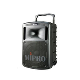 台湾咪宝MIPRO MA-808无线扩音机器 ma808户外拉杆音箱蓝牙音箱