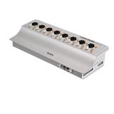 艾肯ICON Umix 1008 Satellite 8进6出USB扩展音频卡 音频接口