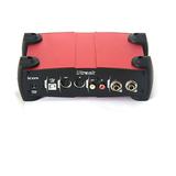 艾肯/ICON Utrack专业录音K歌独立外置USB声卡电音特效YY主播设备