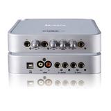 ICON CUBE G 4进4出USB声卡 音频接口