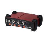 艾肯ICON neo amp NeoAmp 四通道耳机分配器 4路耳分 4路耳放
