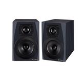 美国ICON SX-3A 专业有源音箱 3.5寸桌面小型听歌音响