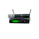 Shure/舒爾 SLX24/SM86 無線手持話筒