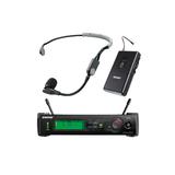 SHURE SLX14/SM35 一托一頭戴 無線話筒