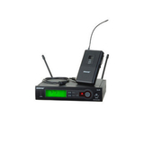 SHURE舒尔 SLX14/WL185 领夹式无线话筒