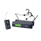 SHURE/舒爾 SLX14/WBH53 無線頭戴話筒