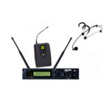 SHURE/舒爾 ULXP14/BETA54 ULXP14/BETA53 高端無線頭戴話筒