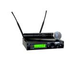 舒尔SHURE ULXP24/BETA58无线手持话筒