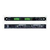 舒尔 Shure UR4D UR-4D UR 4D 无线接收机 接收机