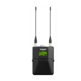 SHURE/舒尔 UR5 – 便携式UHF-R无线接收机