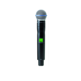 Shure/舒尔 UR2/BETA58A 高端无线手持话筒