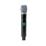 Shure/舒尔 UR2/Beta87A 高端无线手持话筒