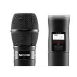 Shure舒尔QLXD2/BETA87A无线数字话筒