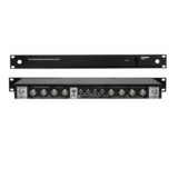 SHURE/舒尔 UA844SWB/LC 天线分配器 天线分配系统