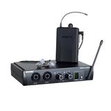 舒尔/SHURE PSM200 无线个人监听麦克风系统