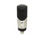 SENNHEISER/森海塞尔 MK4电容录音话筒人声乐器麦克风