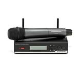 SENNHEISER/森海塞尔 XSW35 手持式无线麦克风 家用 演唱话筒