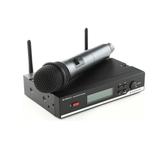 SENNHEISER/森海塞尔XSW65 会议演唱 无线话筒