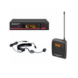 SENNHEISER/森海塞尔 EW152G3 无线头戴话筒麦克风