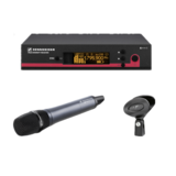 SENNHEISER/森海塞尔 EW100-935G3 无线手持话筒 舞台演出话筒