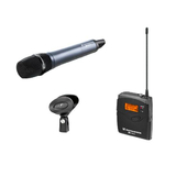 Sennheiser森海塞爾 EW135P G3攝像機采訪無線話筒