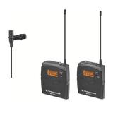 SENNHEISER/森海塞爾 EW122P G3 領夾無線話筒/心形