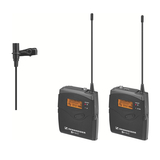 SENNHEISER/森海塞尔 EW122P G3 领夹无线话筒/心形