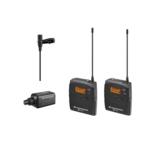 SENNHEISER/森海塞爾 EW100ENG G3 采訪無線麥克風/話筒