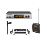 SENNHEISER森海塞 EW312G3 指向性无线领夹话筒 录音话筒