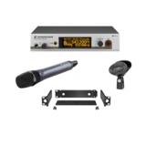 Sennheiser 森海赛尔 EW345G3 超心形手持无线话筒