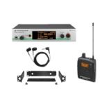 SENNHEISER/森海塞尔 EW300IEMG3 无线监听返听系统