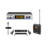 SENNHEISER/森海塞尔 EW512 G3 领夹式无线麦克风