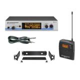 SENNHEISER/森海塞爾 EW572G3 樂器吉他適配無線話筒